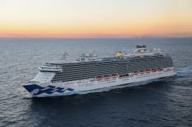 Princess Cruises Continues Summer Caribbean Cruises in 2019