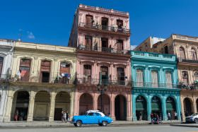 Live From Cuba: On Holland America Line's Veendam