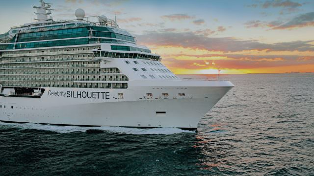 Celebrity Silhouette Review Updated 2018