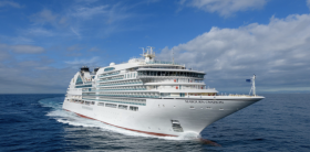 Seabourn Ovation Will Cruise Asia In 2018 And 2019