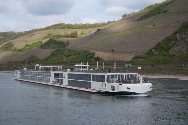 Viking To Offer Combination River Amp Ocean Itineraries River Cruise Advisor