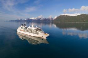 Seabourn Outlines 2019-20 Itineraries