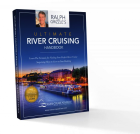 Now Available, The Ultimate River Cruising Handbook