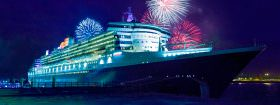 Cunard Announces 4th of July Sale