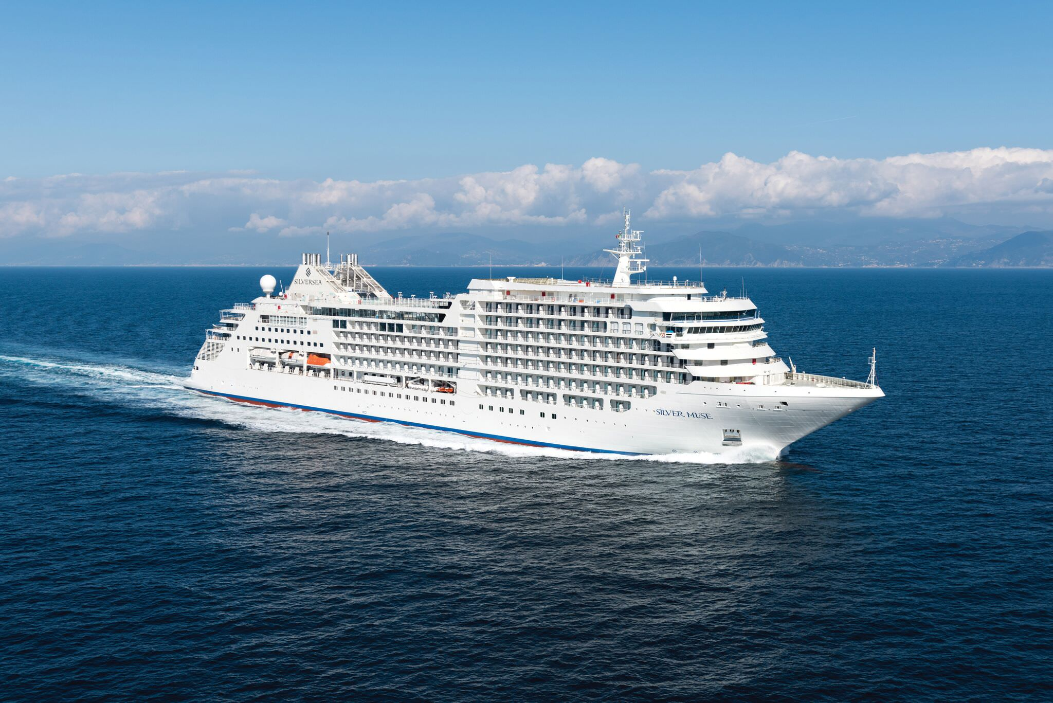Silversea Announces Summer 2020 and Winter 2021 Itineraries