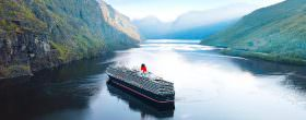 Cunard Offers Deals With World Of Adventure Sale