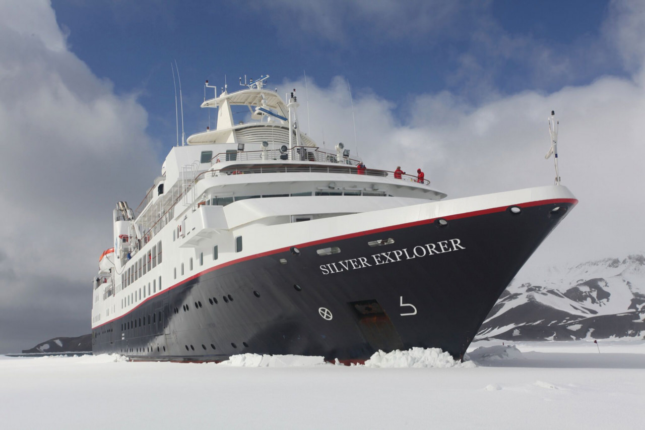 Silversea Details Arctic And Antarctic Sailings For 2019