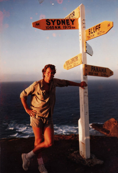 Avid Travel With Britton Frost – The Evolution Of Avid Cruiser