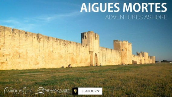 Aigues Mortes Adventures