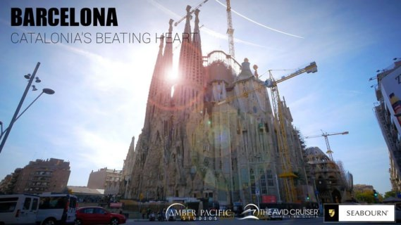 Barcelona Shore Cruise Excursions