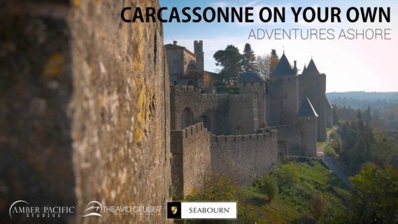 Carcassonne Shore Adventures