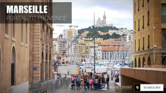 Marseilles Shore Excursions Cruise