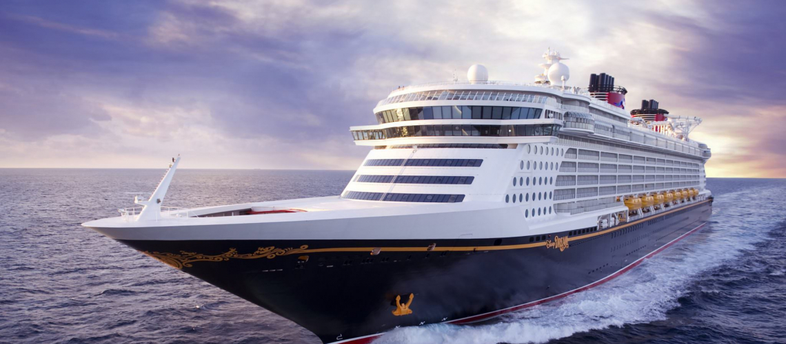 Disney Cruise Line is building three new ships, set to launch between 2021 and 2023. But what do we know about these new ships? Photo courtesy of Disney Cruise Line