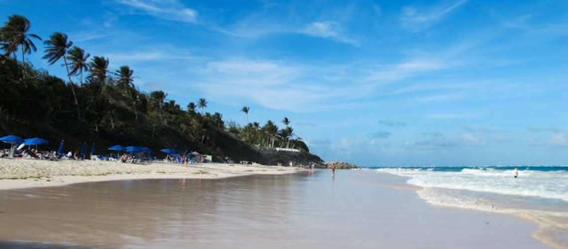 Barbados is routinely visited by larger ships, but it is the smaller cruise ships that will provide you with the full