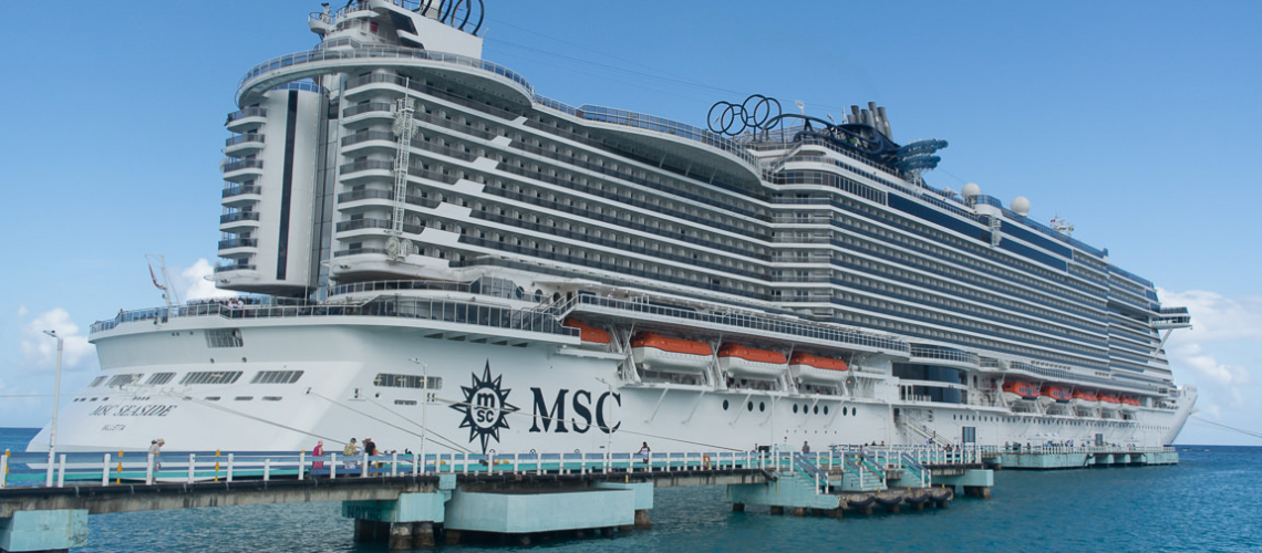 MSC Seaside: Is The Caribbean's Bold New Cruise Ship Right