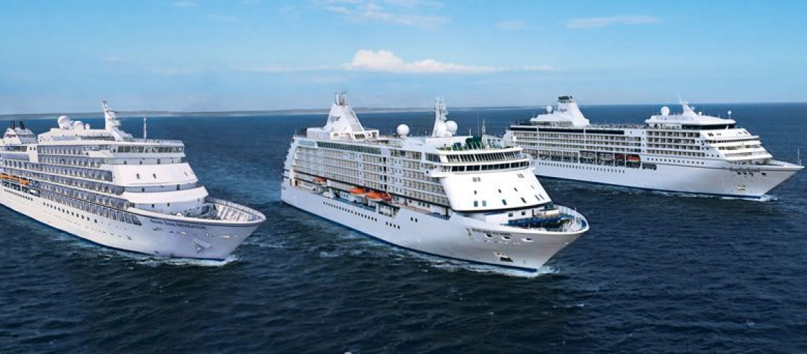Regent Seven Seas Cruises will expand to four ships in 2016, making it the industry's largest luxury cruise provider in terms of berths offered.